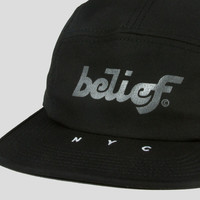 Belief / Shop: League 5 Panel - Black