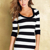 Melonie Sweater Dress