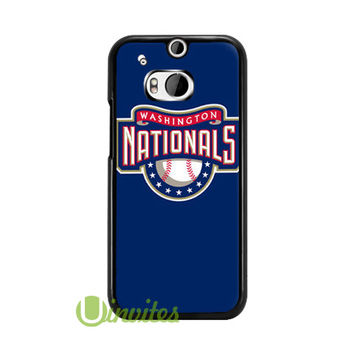 Washington National  Phone Cases for iPhone 4/4s, 5/5s, 5c, 6, 6 plus, Samsung Galaxy S3, S4, S5, S6, iPod 4, 5, HTC One M7, HTC One M8, HTC One X