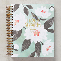 Wise Words 17-Month Planner