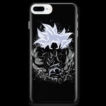 Super Saiyan Master Ultra Instinct Art Iphone 7/7s Phone Case  - TL01629PC