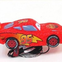 Disney Cars 2 EVA Lamp