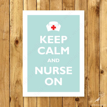 Nurse gift, Nursing Student gift, Nurse Practioner, Graduation, Doctor's office