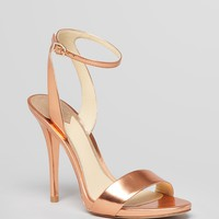 B Brian Atwood Platform Evening Sandals - Catania High Heel | Bloomingdale's