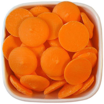 Orange Candy Melts 1 LB