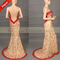 CY62798 Sweetheart Red Maxi Long Prom Dress for 2015, View Prom Dress, Choiyes Evening Dress Product Details from Chaozhou Choiyes Evening Dress Co., Ltd. on Alibaba.com