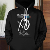 xo The Weeknd Drake ymcme hoodie in SIZE S-M-L-XL-XXL-3XL heppy hoodies.