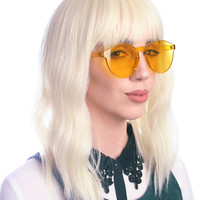 THE BOBBIE SUNGLASSES