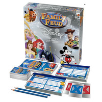 Disney Family Feud Signature Game '