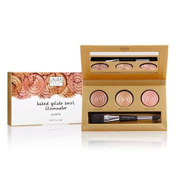Laura Geller Beauty Baked Gelato Swirl Illuminator (Limited Edition) (Nordstrom Exclusive) ($80 Value) | Nordstrom