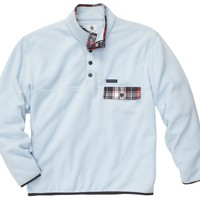All Prep Pullover in Light Blue by Southern Proper