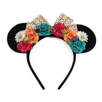 Food and Wine Festival Mouse Ears