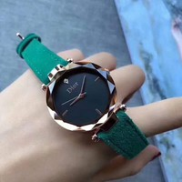 Dior hot 9 colors watch with gift box high quality  A-MLDWX