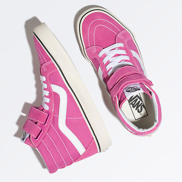 SK8-Hi Reissue V Elastic Lace | Shop At Vans