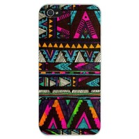 Printed Case for iPhone 4/4S A004