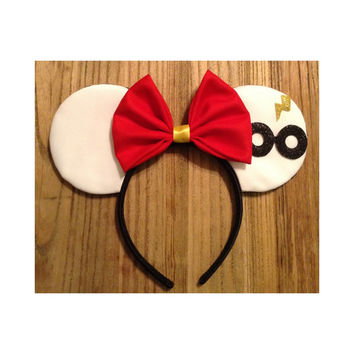 Harry Potter Mouse Ears