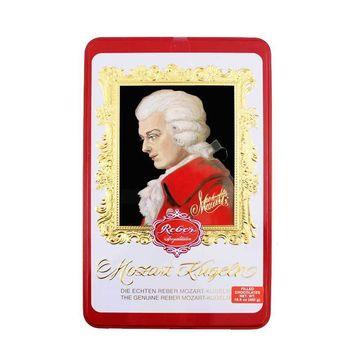 Reber Special Edition Mozart Kugel Luxury Tin, 16.9 oz (24 Pc)