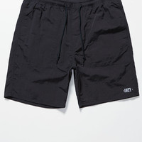 OBEY Dolo Active Drawstring Shorts at PacSun.com