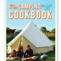 Urban Outfitters - The Camping Cookbook