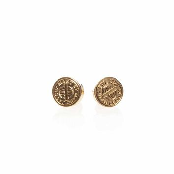 ENGRAVED STUDS