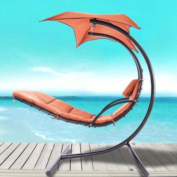 Sun Lounger Fantasy Sweet High-strength Hanging Seat Hammock Chair HOT SALE