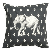 H&M Cushion Cover with Motif $9.99