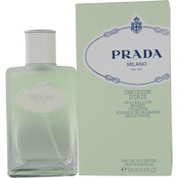Prada Prada Infusion Diris By Prada Edt Spray 3.4 Oz