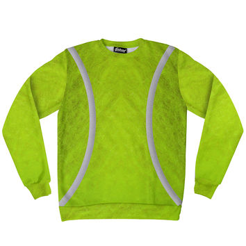 Tennis Ball Sweatshirt