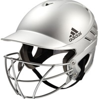 adidas Incite Matte Combo Batting Helmet | DICK'S Sporting Goods