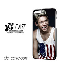 One Direction Niall Horan DEAL-8247 Apple Phonecase Cover For Iphone 6/ 6S Plus