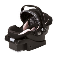 Safety 1st onBoard 35 Air Infant Car Seat (Pink Pearl) IC203DFV