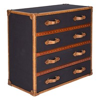 Earlina Trunk Chest of Drawers by Huntington Lane | Zanui