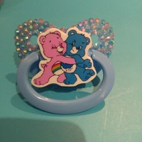 Carebears - comes with custom.handle from The Creative Little