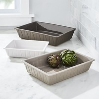 Carter Baking Dishes, Set of 3