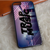 Trap Music Logo iPhone 6 | 6S Case