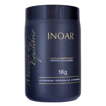 INOAR MOROCCAN HAIR BALANCE MASK CONDITIONING TREATMENT 1kg