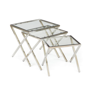 Pons Nesting Tables