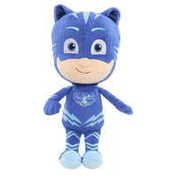 100% Authentic Licensed Just Play PJ Masks Bean Catboy Plush 8""