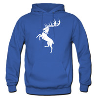 Game of Thrones Baratheon Hoodie