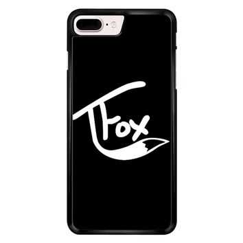 Tanner Fox iPhone 7 Plus Case