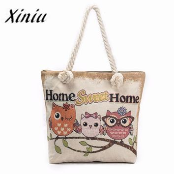 Perfect Tote! Carry Your Anything! Everyday Use When Your Purse Isn't Enough  Home Sweet Home