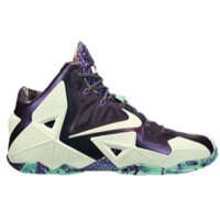 Nike LeBron XI - Boys' Grade School at Kids Foot Locker