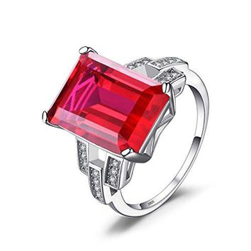 Jewelrypalace Luxury Cocktail Ring 925 Sterling Silver