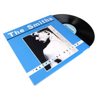 The Smiths: Hatful Of Hollow (180g) Vinyl LP