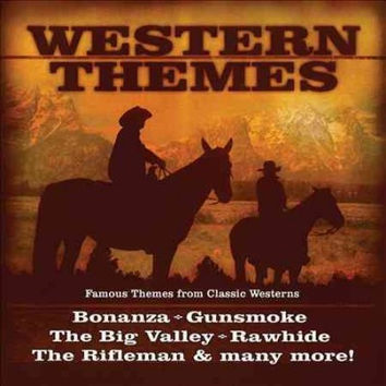 WESTERN THEMES:FAMOUS MUSIC FROM CLAS