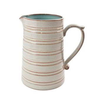Denby Pavilion Large Jug in Blue