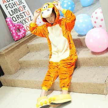 unicorn animal Onesuit pajamas for kids pyjamas animals animals unisex panda pikachu stitch stich bat tiger childrenKawaii Pokemon go  AT_89_9