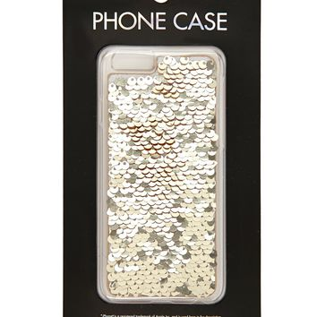 Sequin Case For iPhone 6/6S