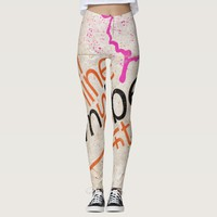 Motivational Leggings