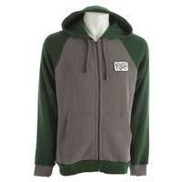 On Sale RVCA Overtime Hoodie up to 40% off